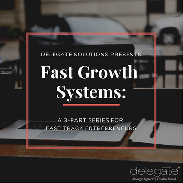 Fast Growth Systems